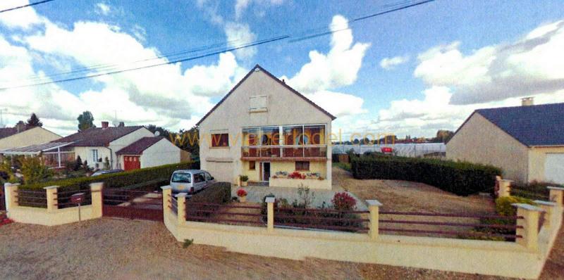 Пожизненная рента дом Quiers sur bezonde 60000€ - Фото 2