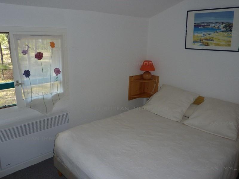 Vermietung von ferienwohnung haus Lacanau-ocean 534€ - Fotografie 3