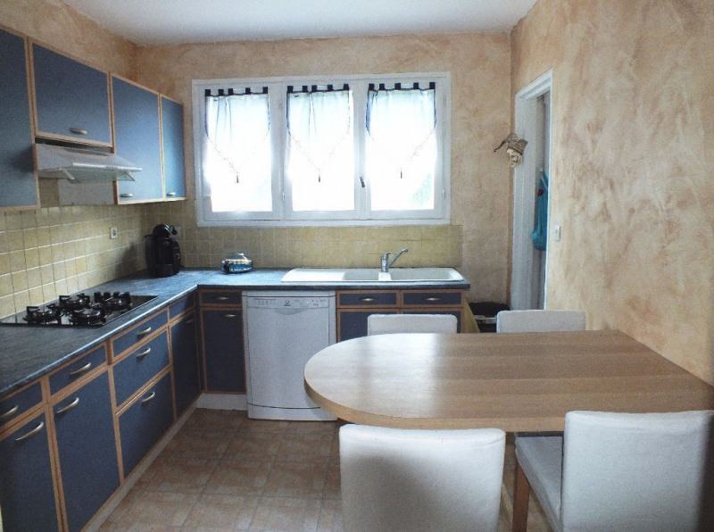 Vente Appartement 3 pièces 60m² Yerres