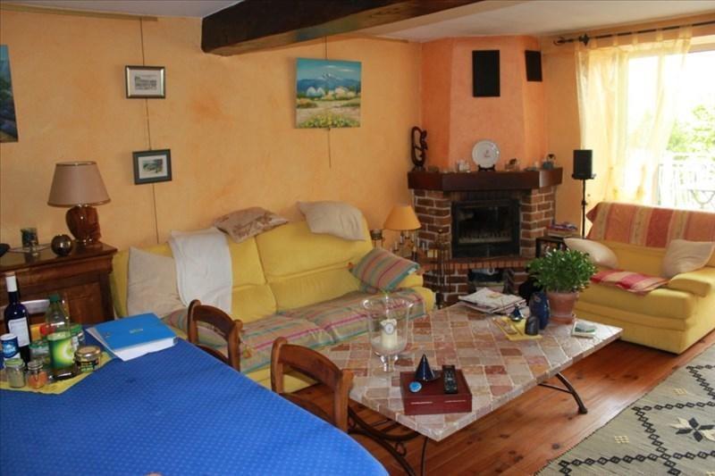 Vente maison / villa Chuzelles 162750€ - Photo 2