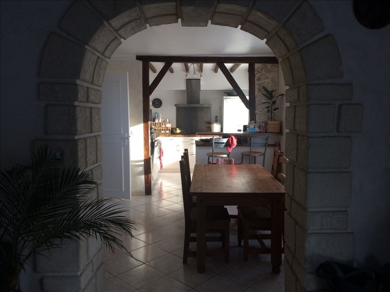Vente maison / villa Chauvry 325000€ - Photo 6