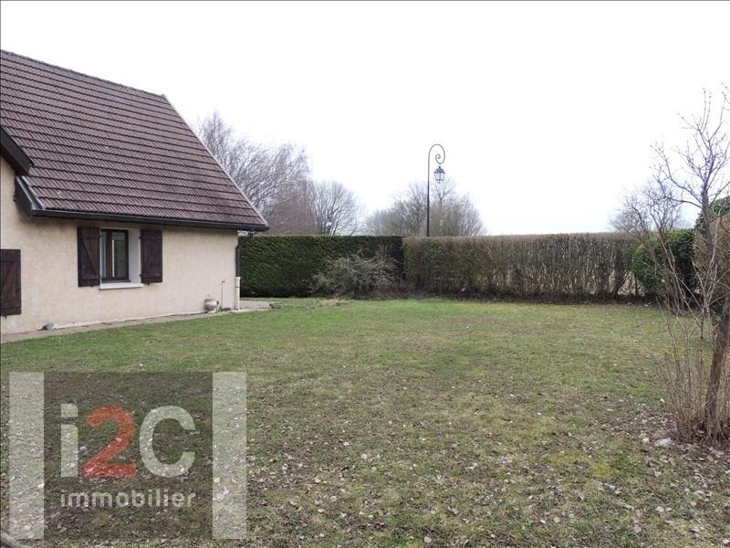 Venta  casa Segny 775000€ - Fotografía 7