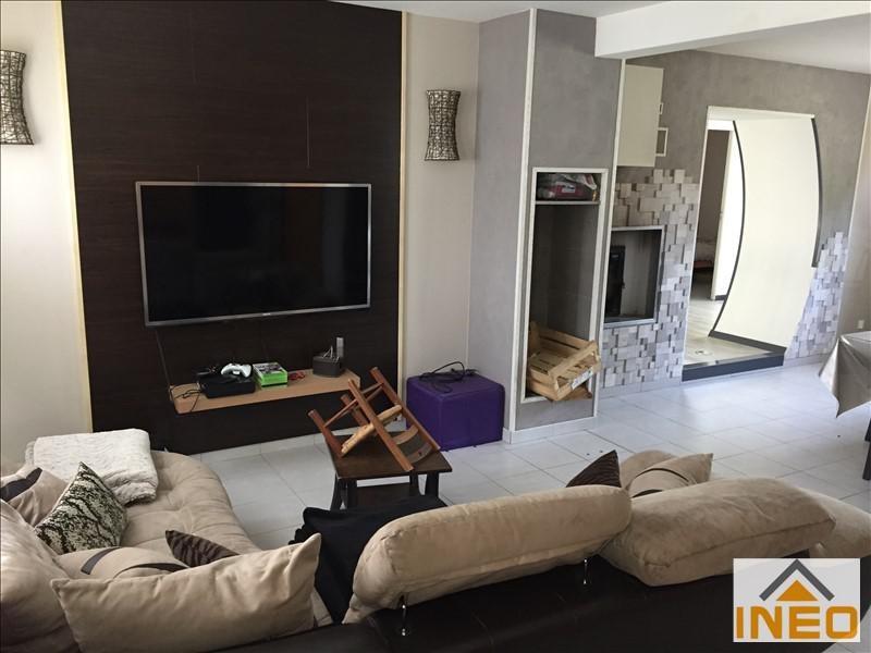 Vente maison / villa Romille 262500€ - Photo 3
