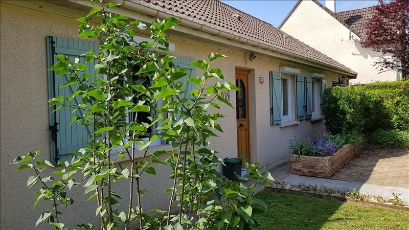 Vente maison / villa Lesigny 359000€ - Photo 2