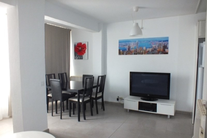 Location vacances appartement Roses  santa-margarita 304€ - Photo 8