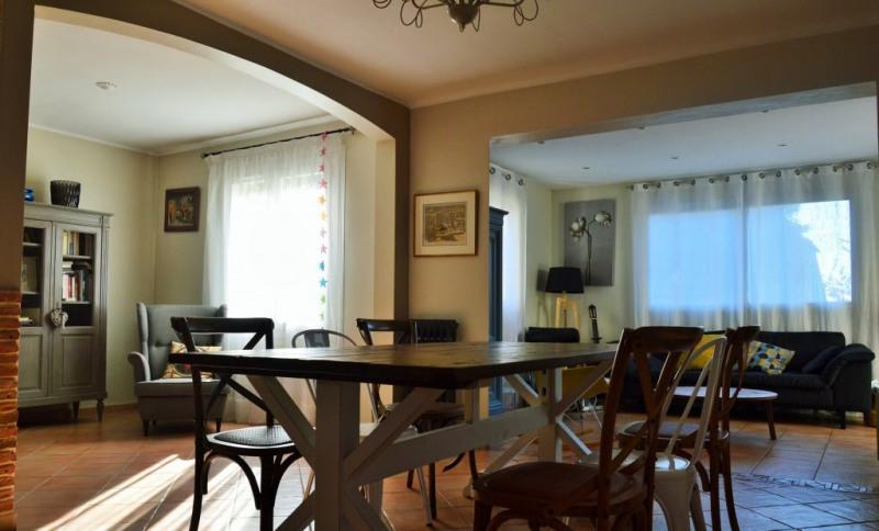 Sale house / villa La garde 367500€ - Picture 2