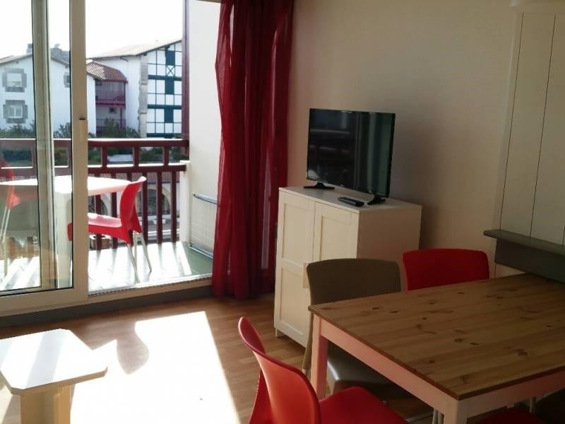 Vente appartement Hendaye 135000€ - Photo 1