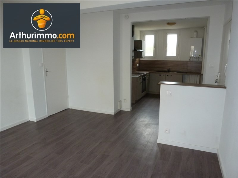 Viager appartement Roanne 65 000€ - Photo 2