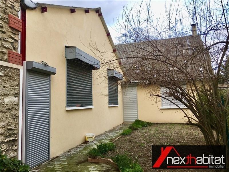 Vente maison / villa Les pavillons sous bois 479000€ - Photo 7