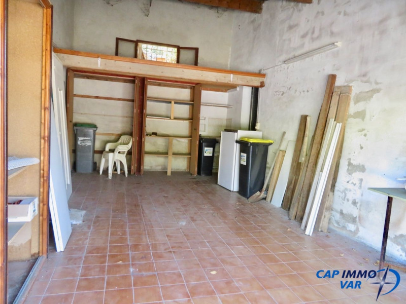 Vente maison / villa Le beausset 378 000€ - Photo 11