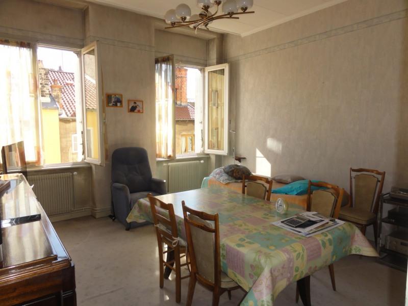 Sale apartment Lyon 1er 273000€ - Picture 2