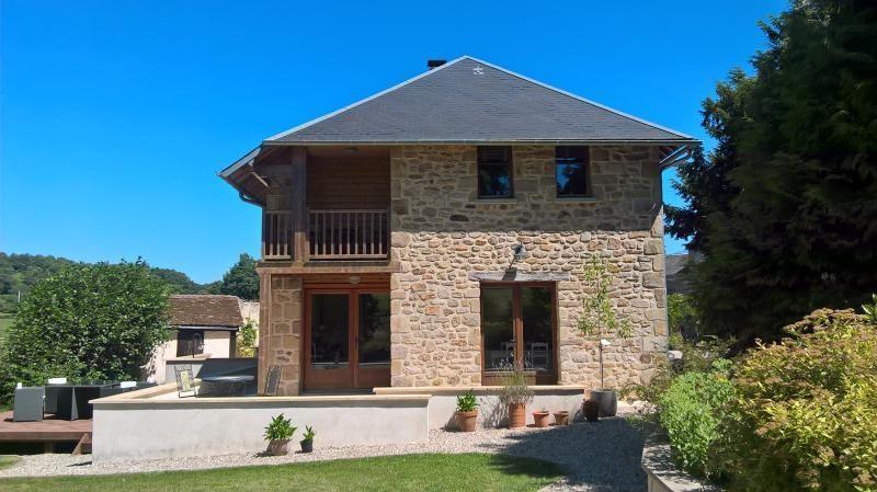 Sale house / villa St hilaire la treille 272000€ - Picture 1