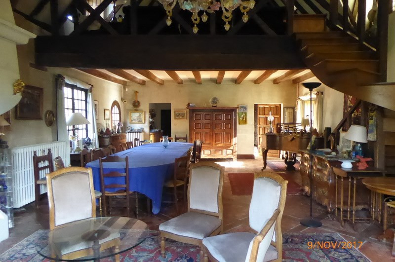 Deluxe sale house / villa Angers 400000€ - Picture 3