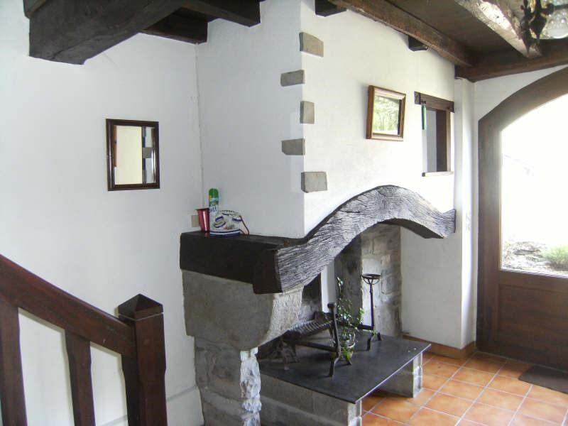 Location maison / villa Mauleon licharre 446€ CC - Photo 2