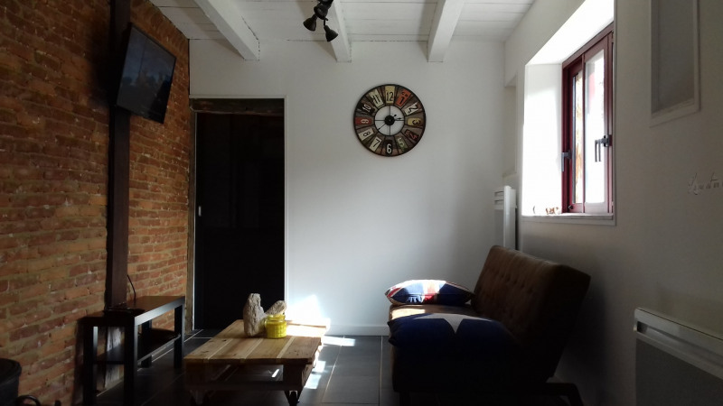 Vacation rental house / villa Mimizan 830€ - Picture 2