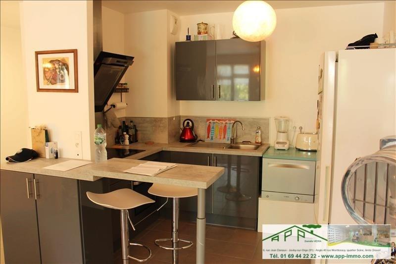 Rental apartment Draveil 857€ CC - Picture 9