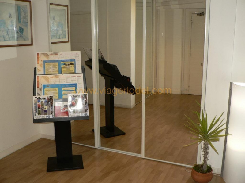 Vente local commercial Nice 220 000€ - Photo 3