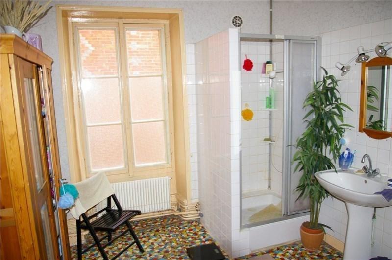 Sale house / villa St sauveur en puisaye 154000€ - Picture 9