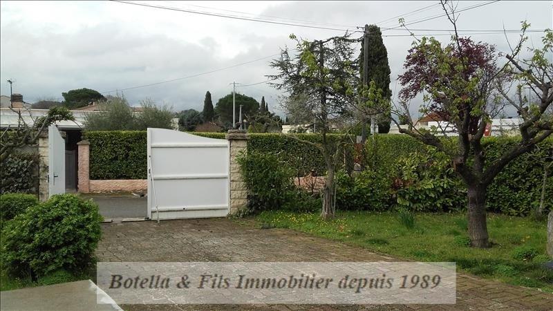Verkauf haus Pont st esprit 190000€ - Fotografie 4