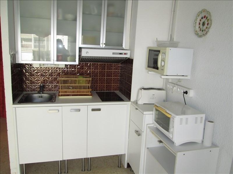 Sale apartment Balaruc les bains 139000€ - Picture 2