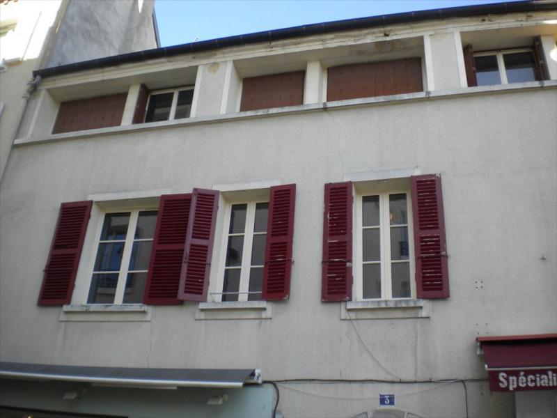 Rental apartment Fontainebleau 744€ CC - Picture 2
