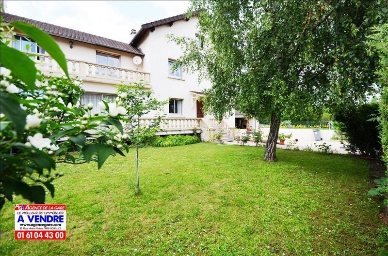 Sale house / villa Carrieres sur seine 760000€ - Picture 1