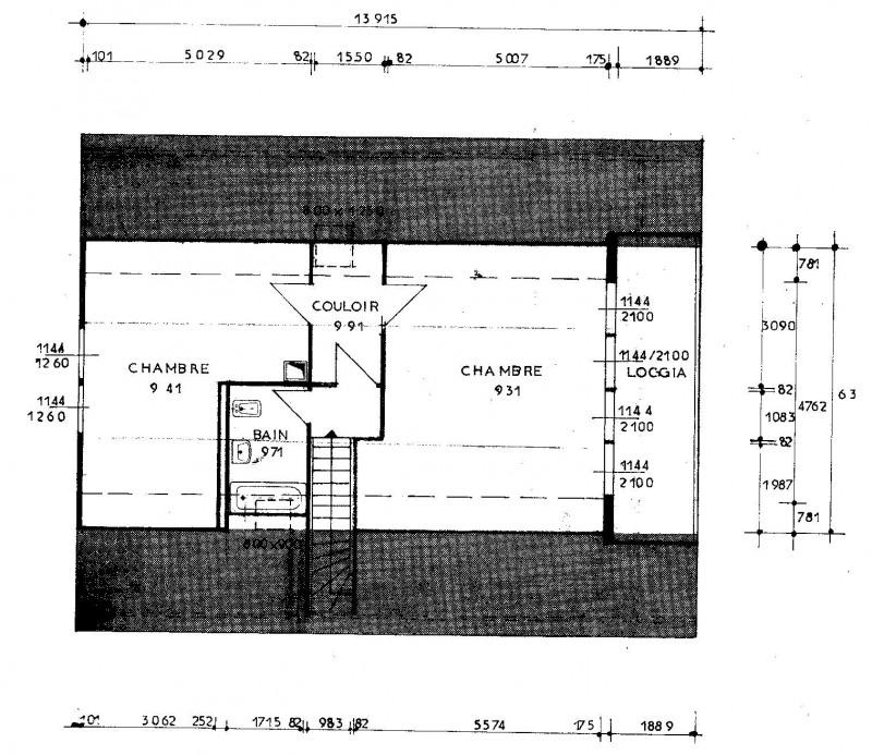 Sale house / villa Montlignon 560000€ - Picture 4