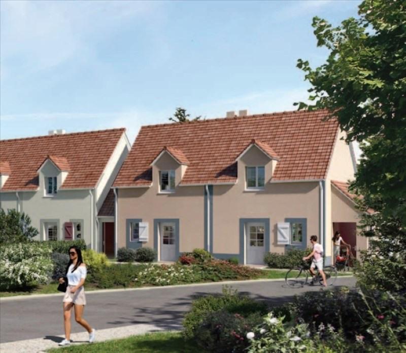 Sale house / villa Fort mahon plage 229000€ - Picture 1