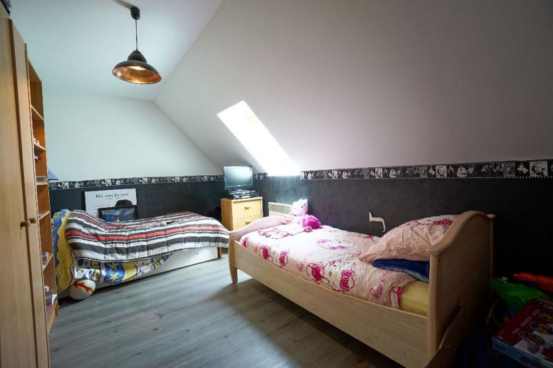 Vente maison / villa Les thilliers en vexin 175000€ - Photo 7