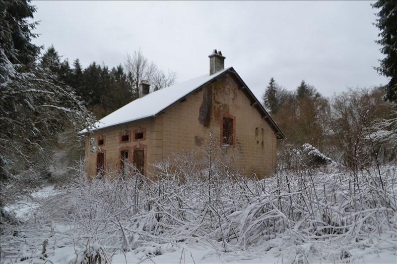 Vente maison / villa Planchez 38000€ - Photo 2
