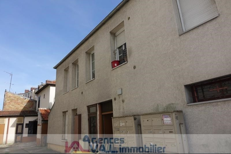 Verkauf wohnung Choisy le roi 125000€ - Fotografie 1