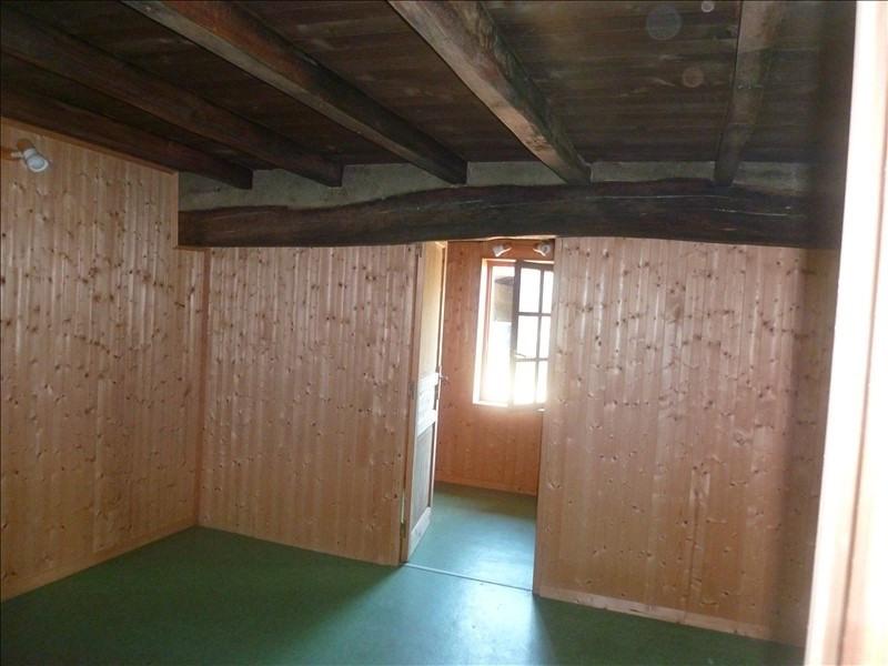 Sale house / villa Pont de vaux 80000€ - Picture 7