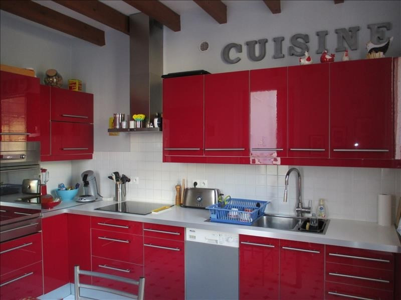 Sale house / villa Troyes 185000€ - Picture 5