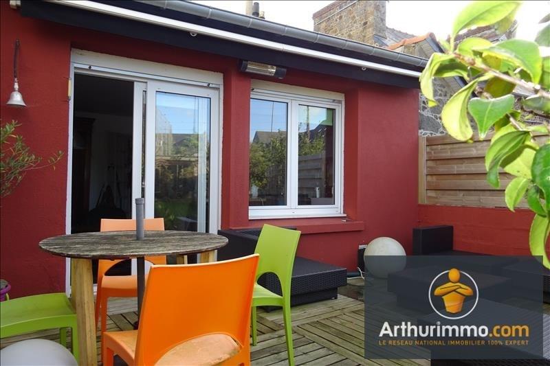 Vente maison / villa St brieuc 194250€ - Photo 1