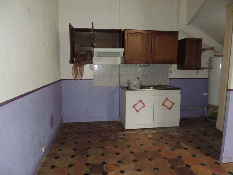Venta  casa Mortagne au perche 53000€ - Fotografía 1