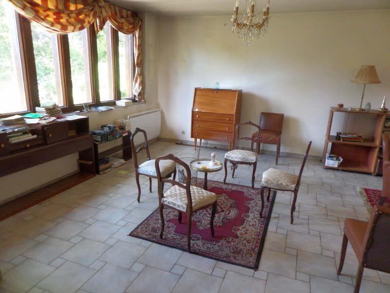 Vente de prestige maison / villa La celle st cloud 1150000€ - Photo 5