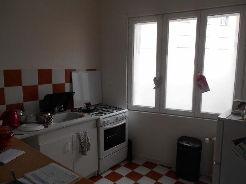 Vente maison / villa Niort 117000€ - Photo 8