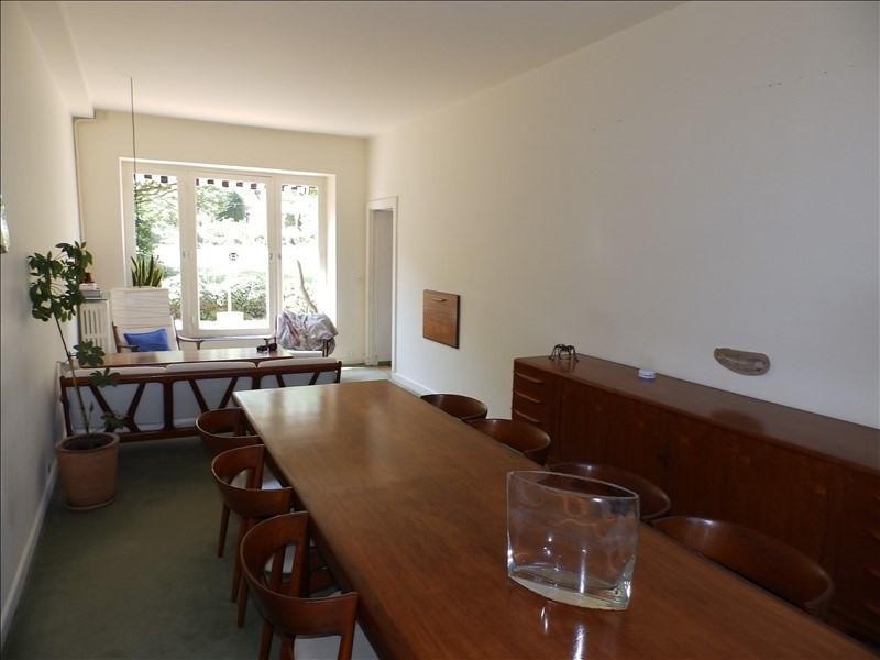 Vente maison / villa Lucenay les aix 214000€ - Photo 3