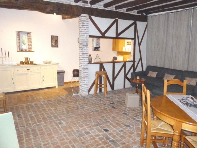 Sale house / villa Verneuil d'avre et d'iton 527000€ - Picture 6