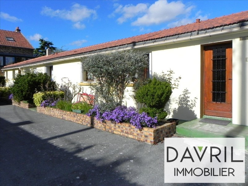 Revenda casa Andresy 730000€ - Fotografia 10