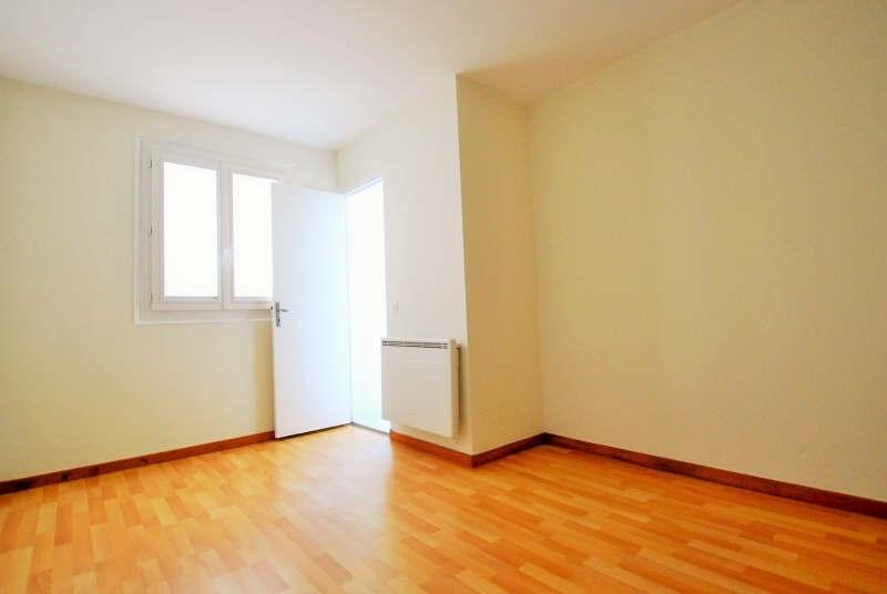Vente appartement Bezons 137000€ - Photo 2