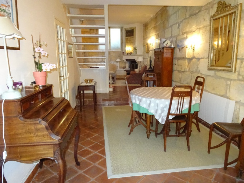 Vente de prestige appartement Bordeaux 555 000€ - Photo 12