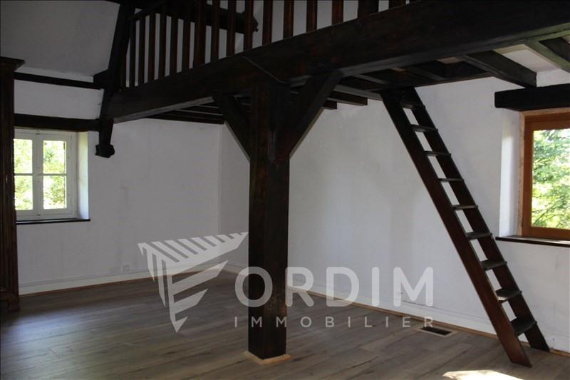 Vente maison / villa Treigny 90000€ - Photo 7