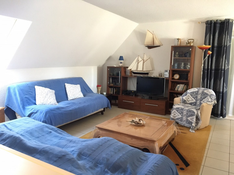 Location vacances appartement Stella plage 245€ - Photo 1