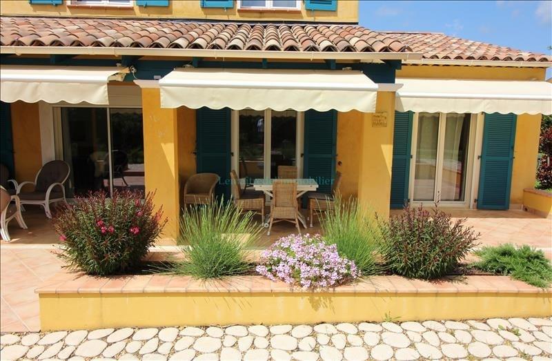 Vente maison / villa Saint cezaire sur siagne 425000€ - Photo 11