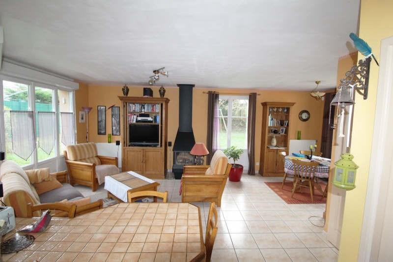 Vente maison / villa Maurepas 340000€ - Photo 3