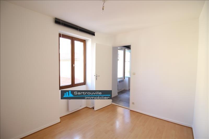 Vente appartement Sartrouville 229000€ - Photo 6