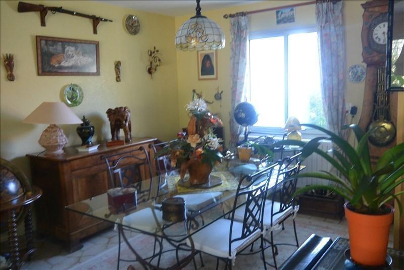 Vente maison / villa Jard sur mer 478000€ - Photo 6