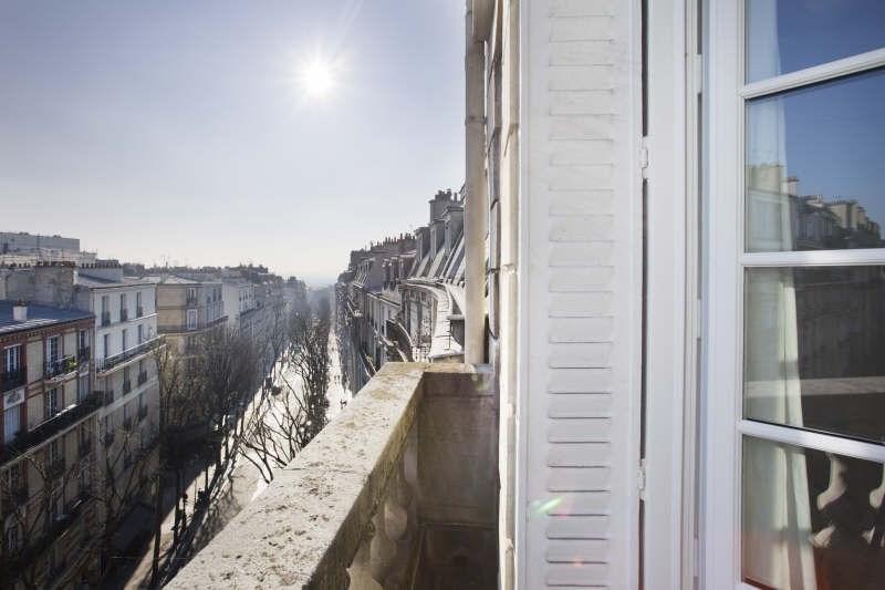 Location appartement Paris 18ème 1740€cc - Photo 1