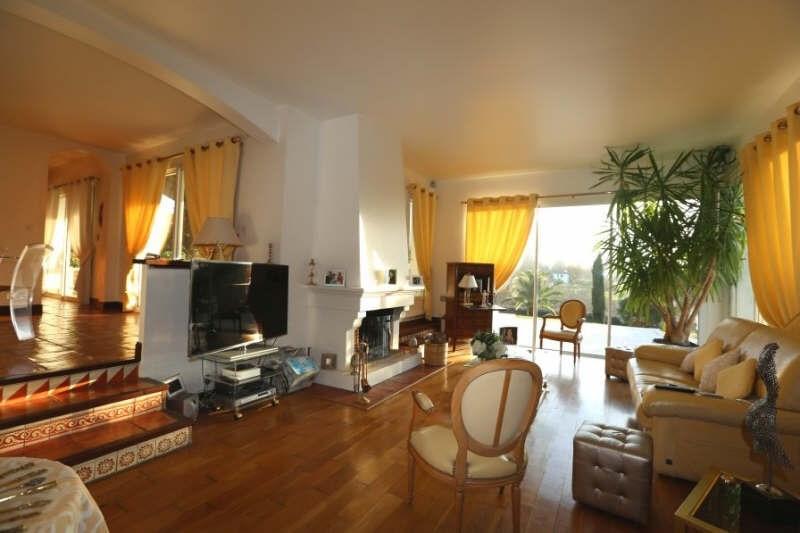 Vente de prestige maison / villa Ascain 950000€ - Photo 5